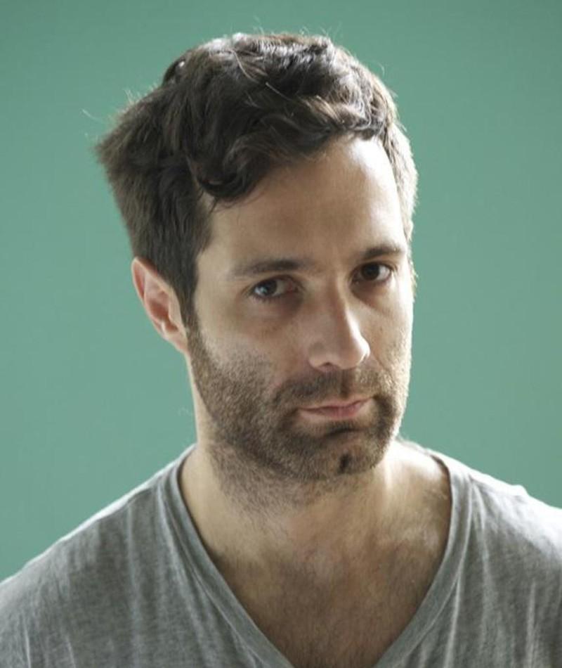 Photo of Nicolas Peduzzi