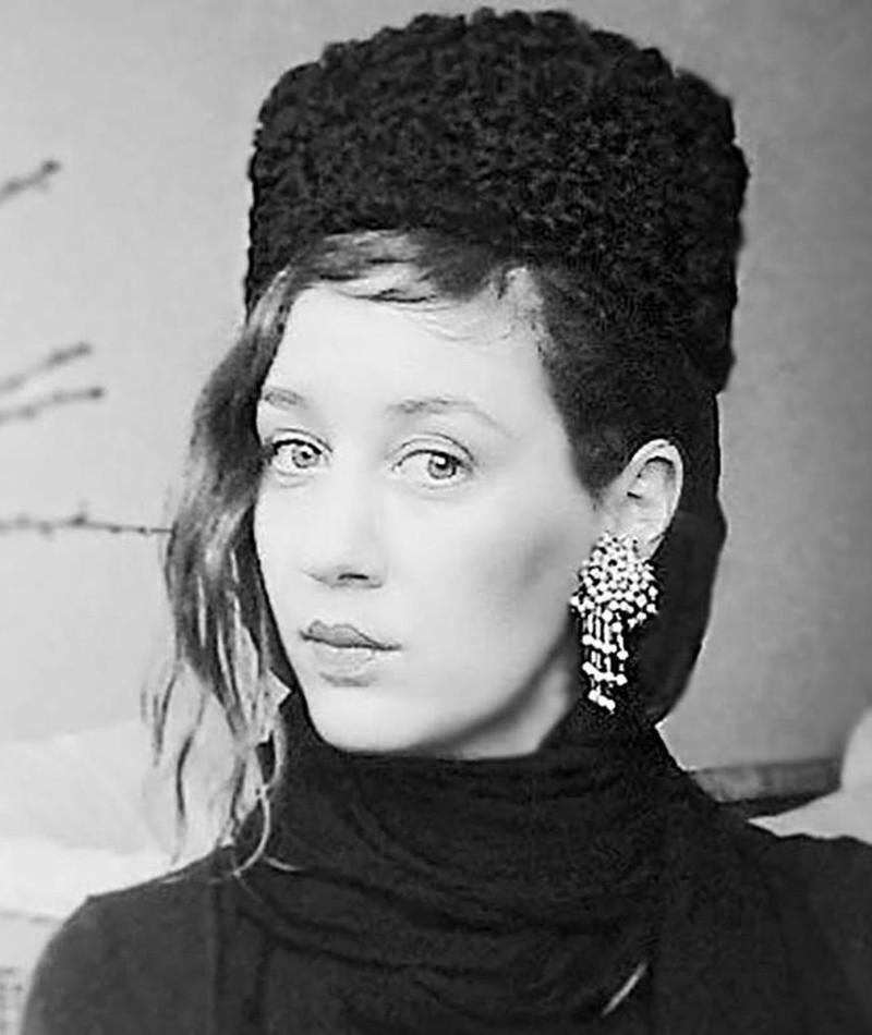 Photo of Oona Mosna