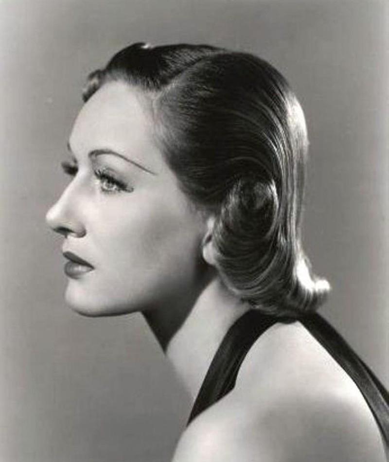 Photo of Tala Birell