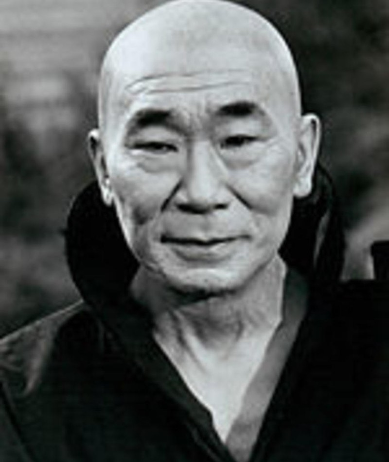 Photo of Philip Ahn