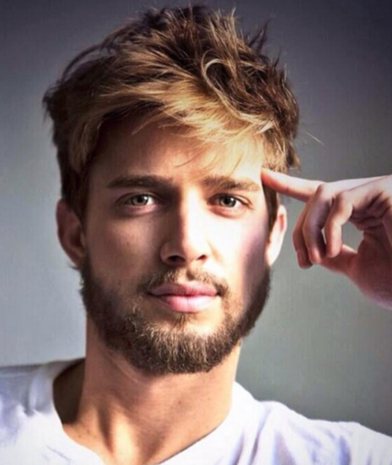 Photo of Drew Van Acker