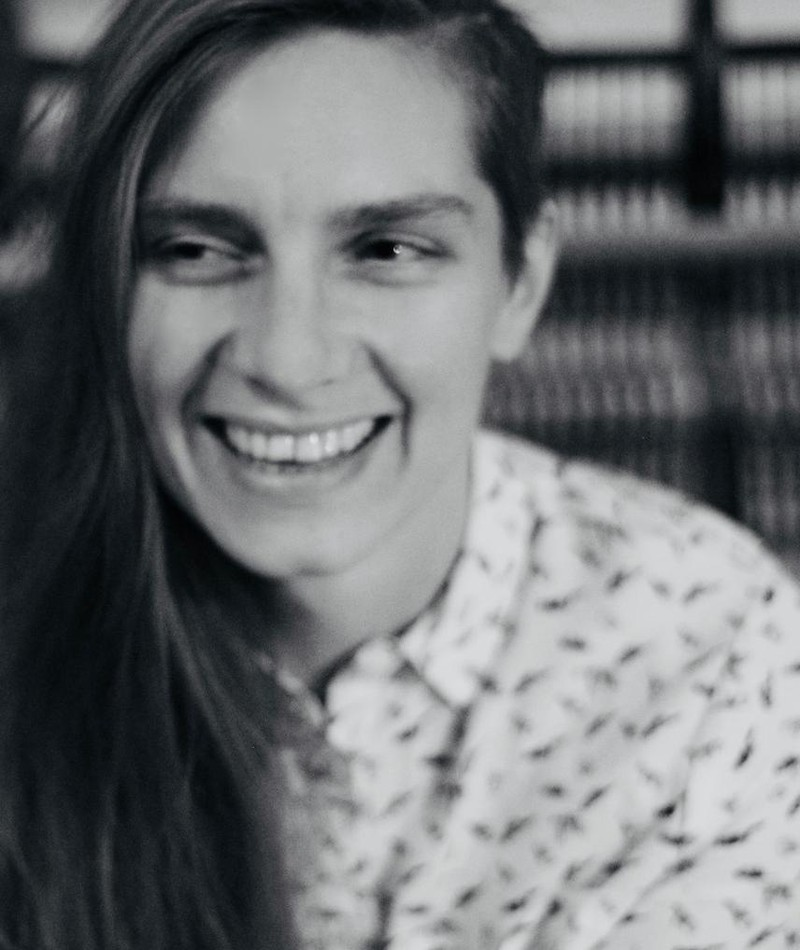 Photo of Katy Jarzebowski