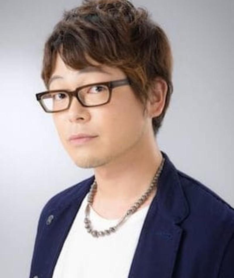 Photo of Kazuyuki Okitsu