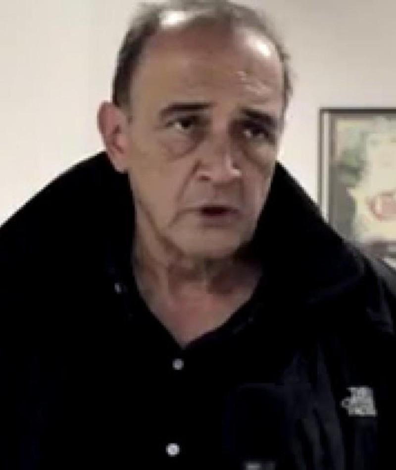 Photo of Kostas Gikas