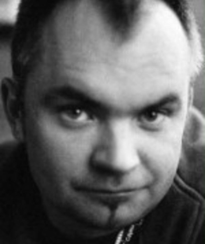 Photo of Przemyslaw Nowakowski