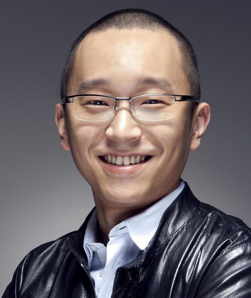 Photo of Li Xiaofeng
