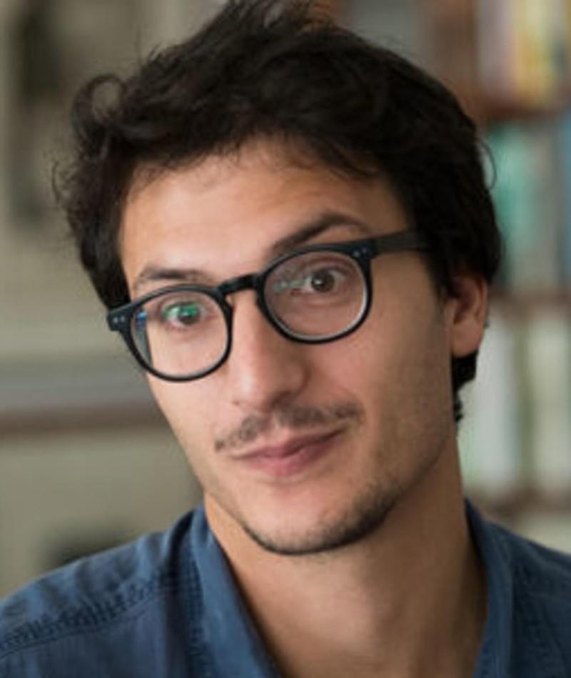 Photo of Luca Lucchesi