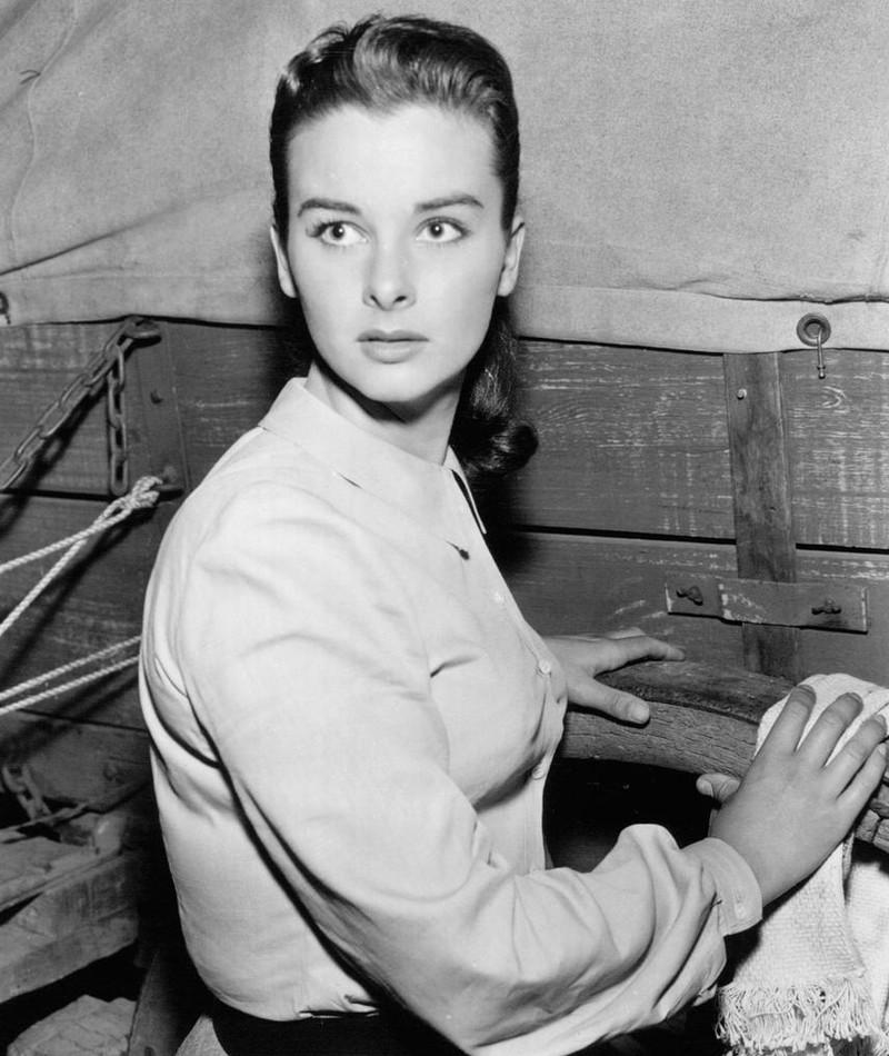 Photo of Audrey Dalton