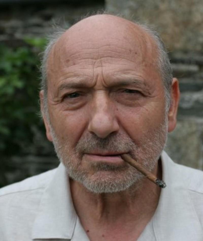 Photo of José Pinheiro