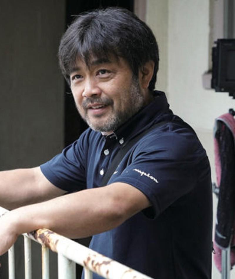 Photo of Yoshiyuki Kishi