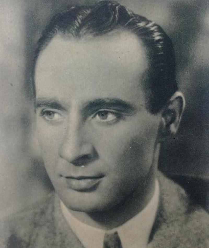 Photo of Alfredo Mayo