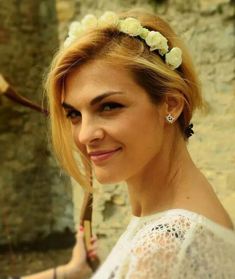 Photo of Madalina Anea