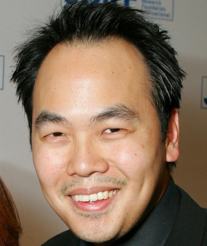 Photo of Larry Teng