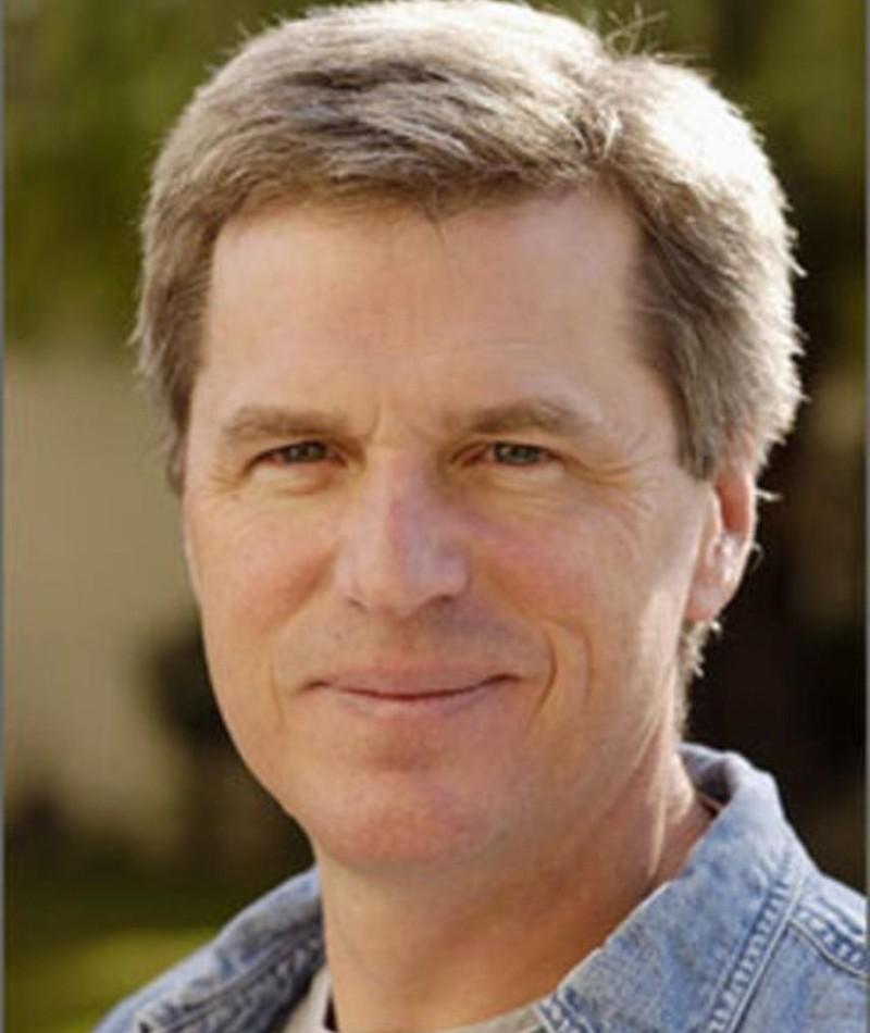 Photo of Scott Brazil