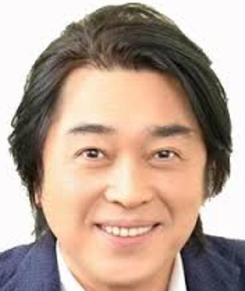 Photo of Masashi Ebara