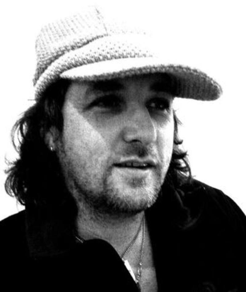 Photo of Declan O'Dwyer