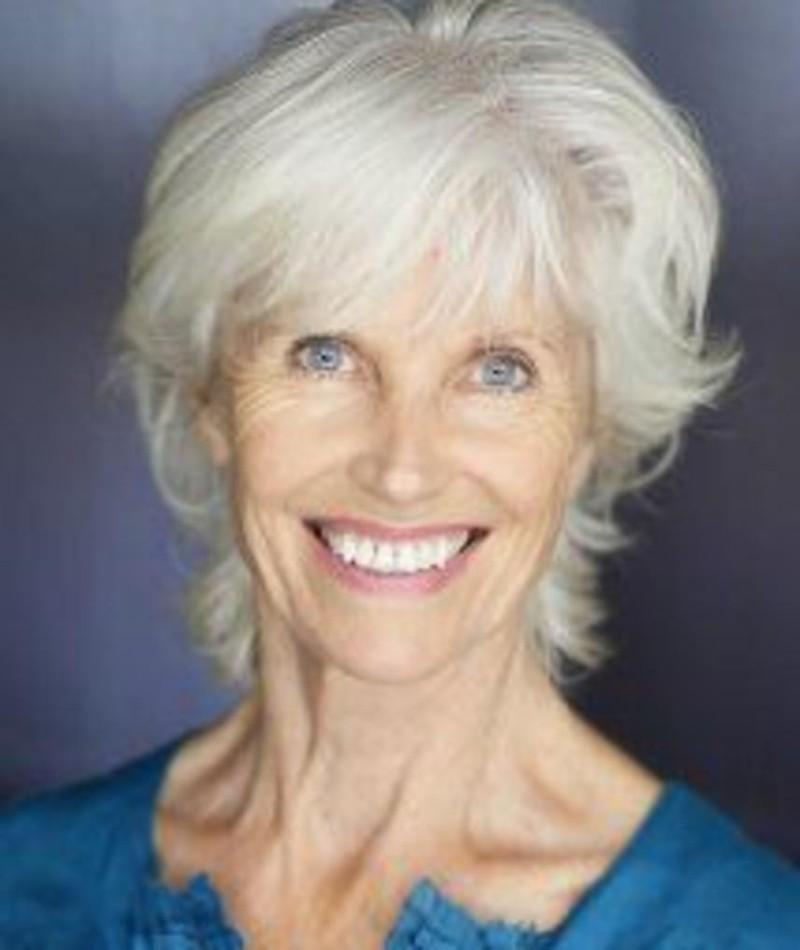 Barbara Gordon fotoğrafı