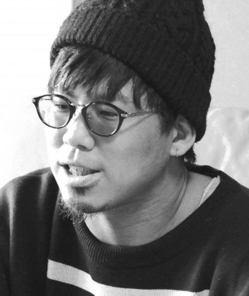 Photo of Ken Ninomiya