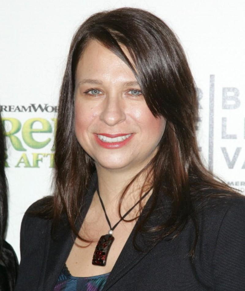 Photo of Gina Shay