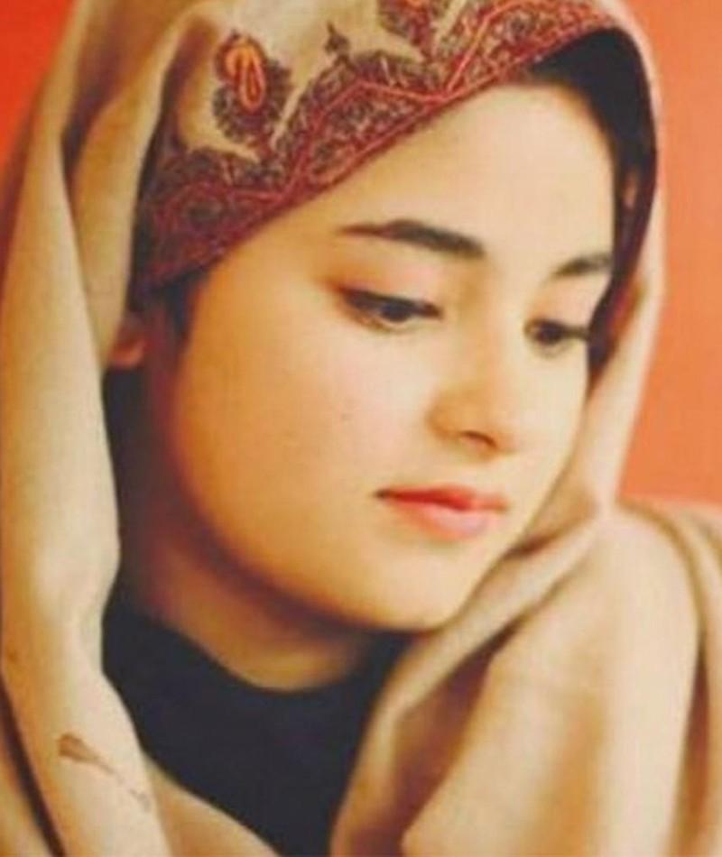 Foto de Zaira Wasim