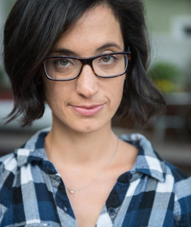 Photo of Sarah Treem