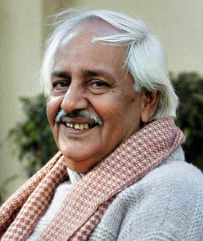 Photo of Sagar Sarhadi
