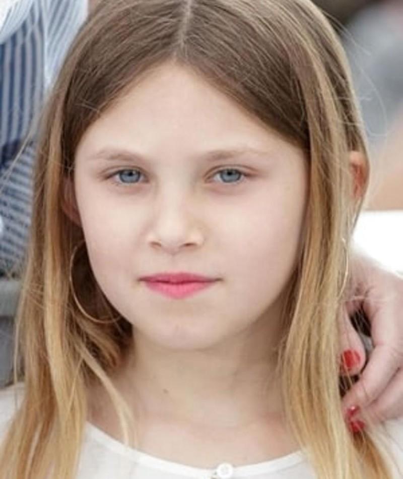 Photo of Ayline Etaix
