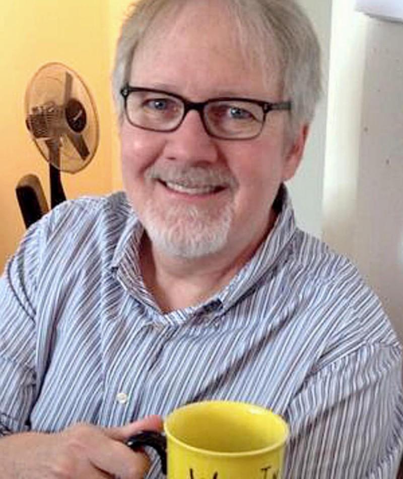Photo of John F. Showalter