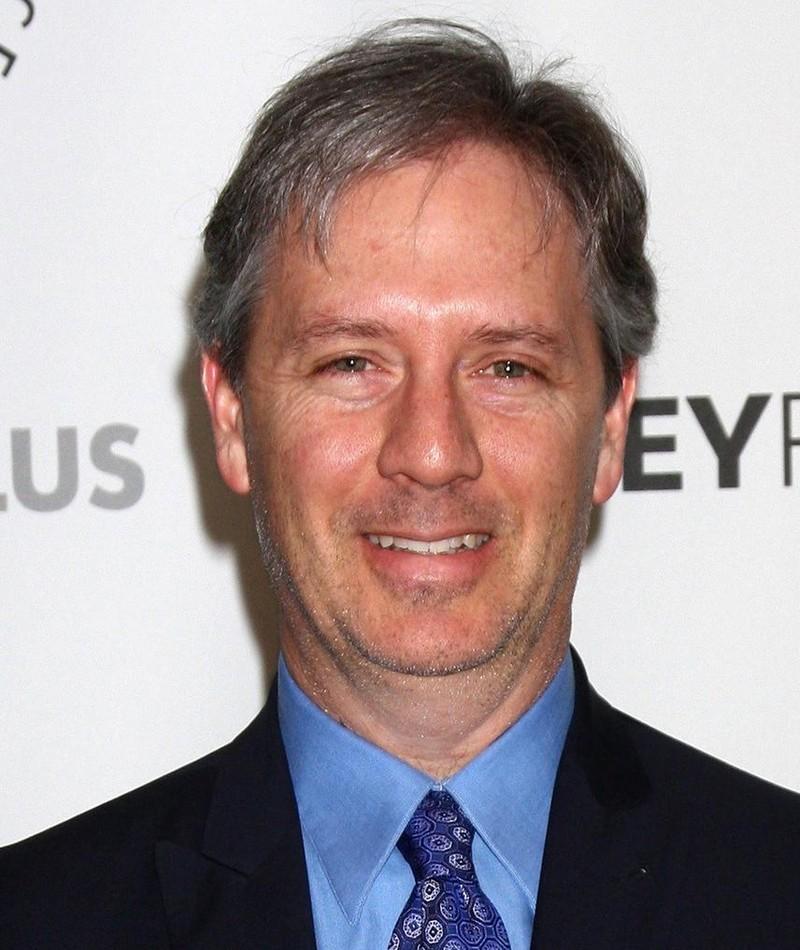 Photo of Michael M. Robin