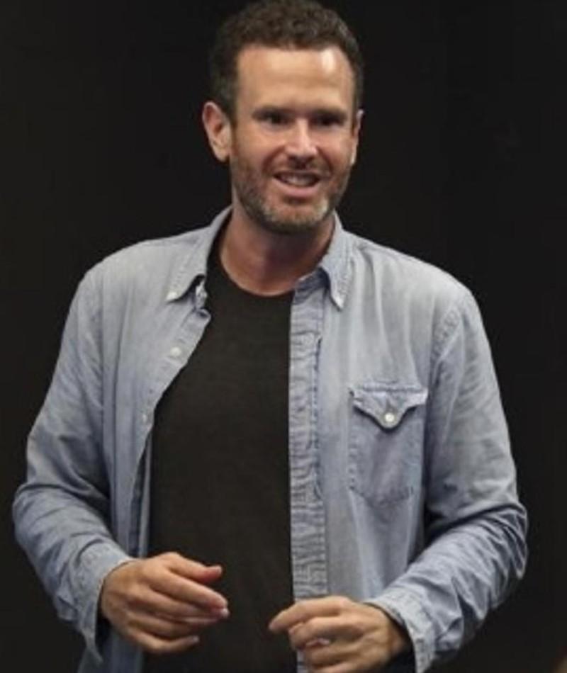 Photo of Jesse Bochco
