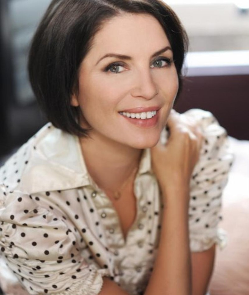Photo of Sadie Frost
