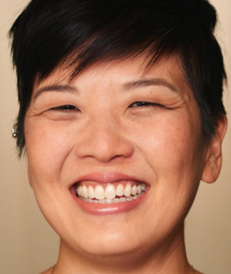 Photo of Elizabeth Ito