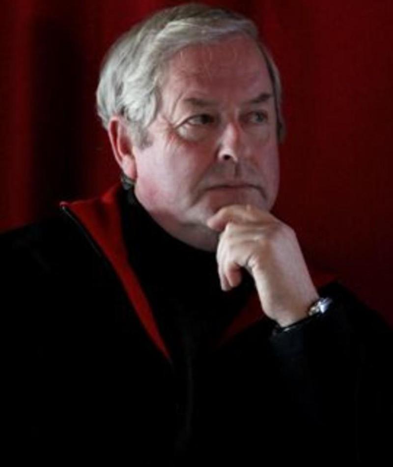 Photo of Reg Watson