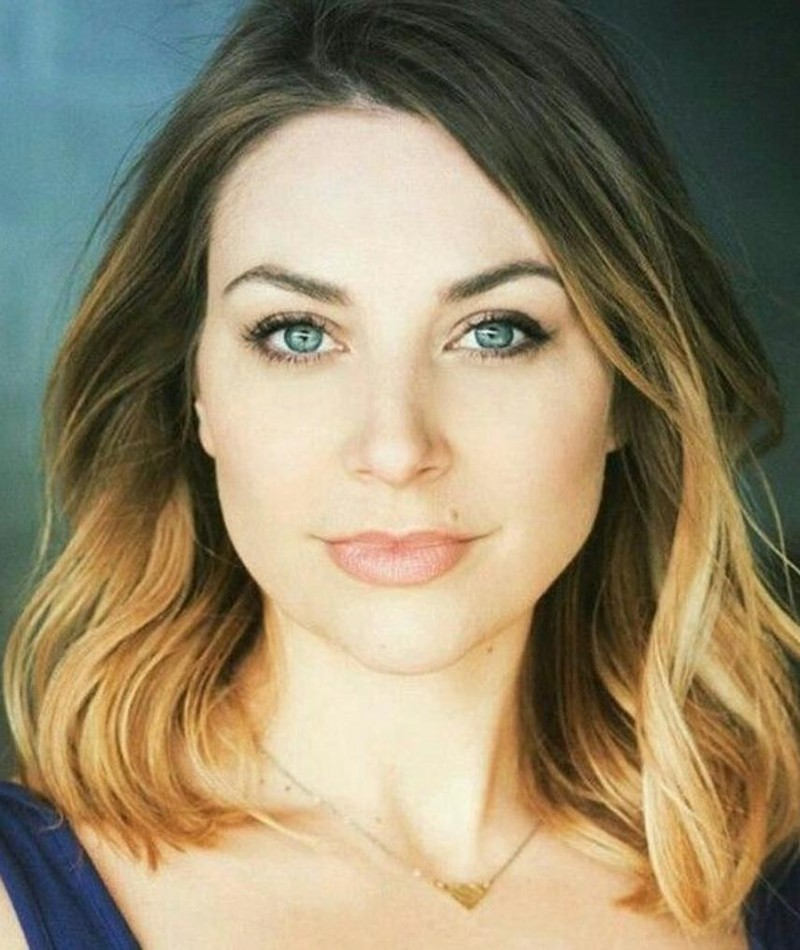 Photo of Kate Jenkinson