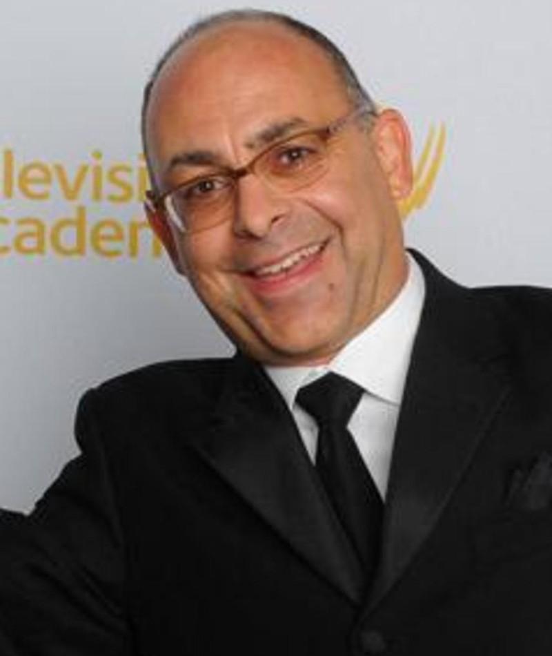 Photo of Peter Chakos
