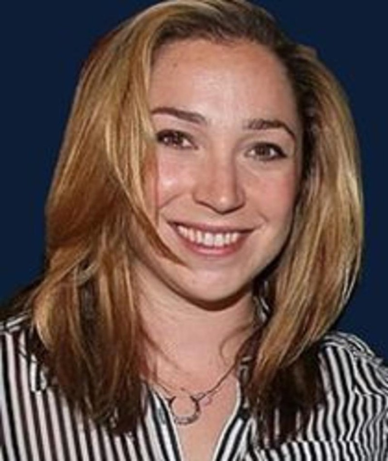 Photo of Nicole Lorre