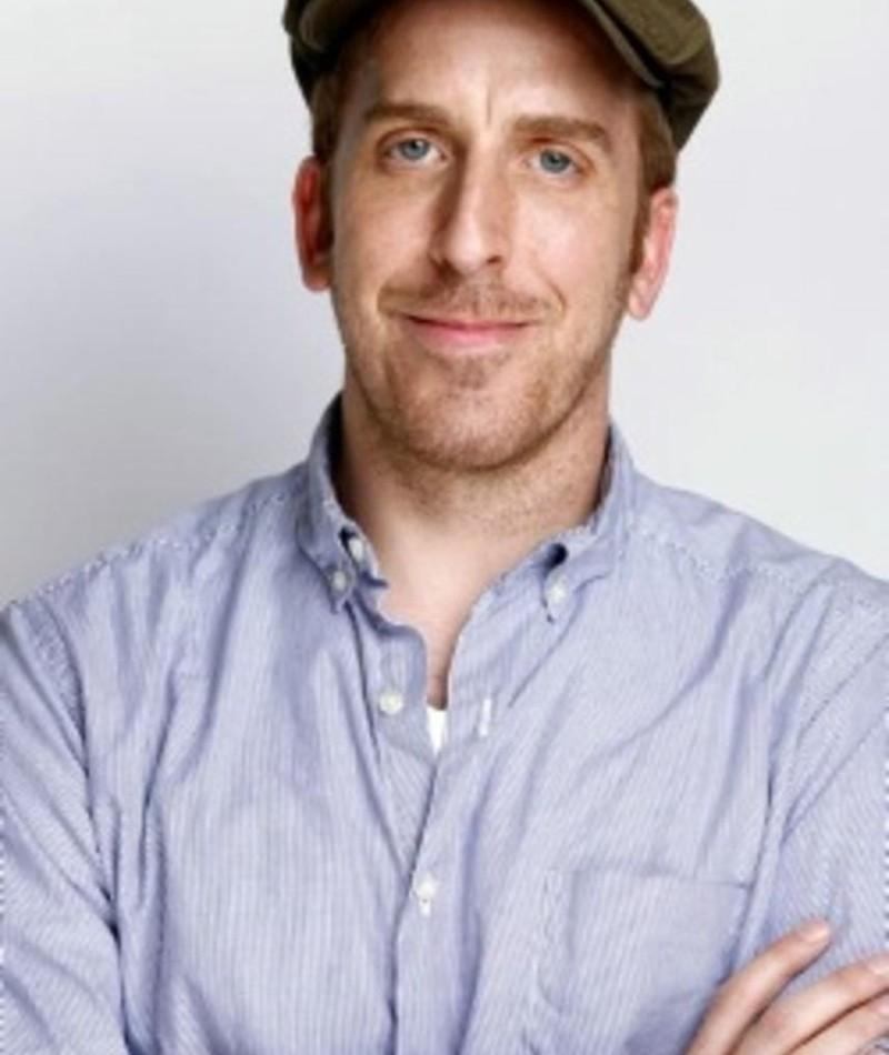 Photo of Todd A. Kessler