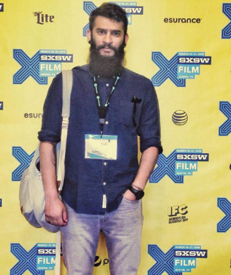 Photo of Aakash Bhatia