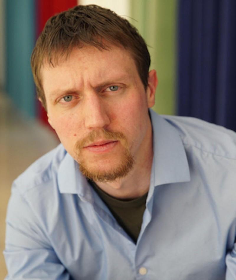 Photo of David Rabinowitz