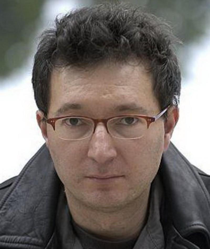 Photo of Mark Brozel