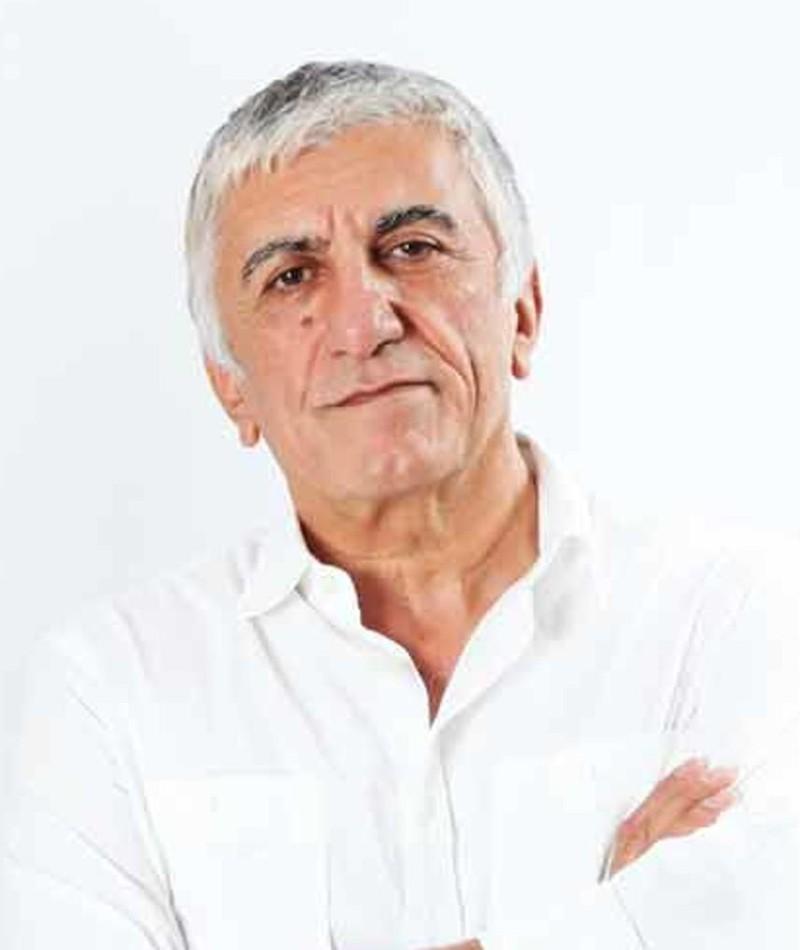 Photo of Reza Kianian