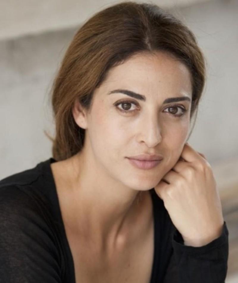 Photo of Zineb Triki