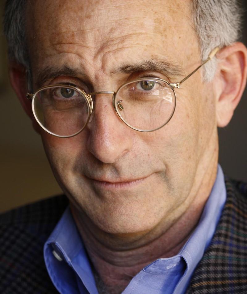 Photo of Craig Berenson