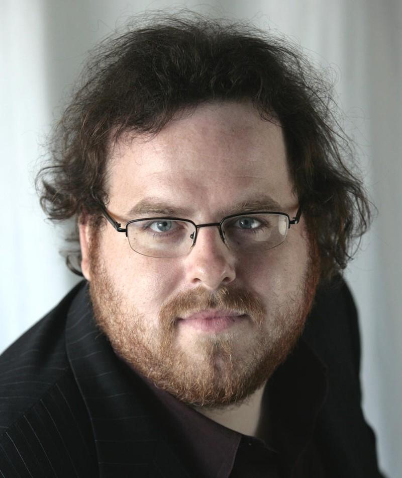 Photo of Jeff Katz