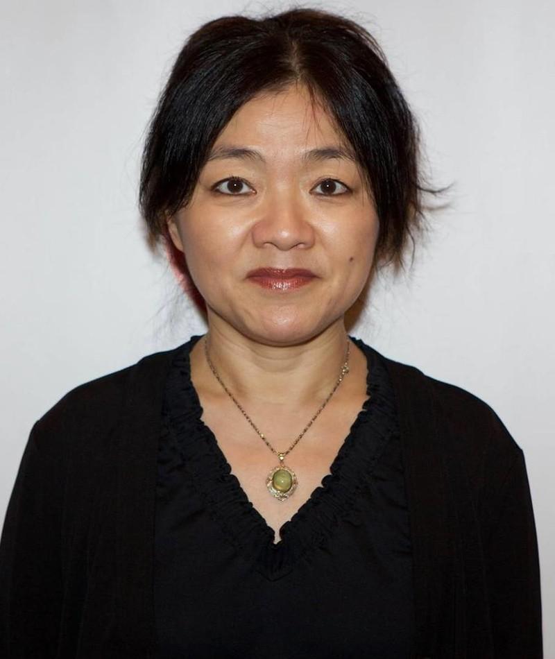 Photo of Chen Mei-Juin