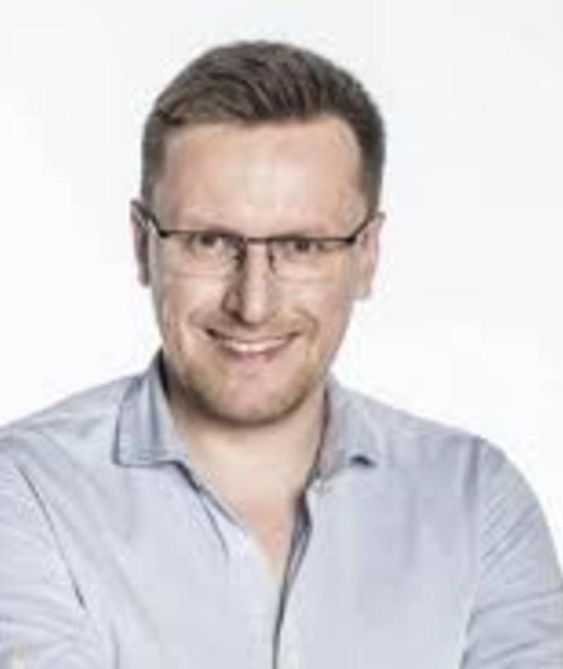 Photo of Maciej Kubicki