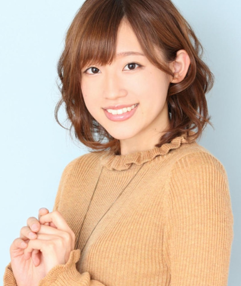 Photo of Rie Takahashi