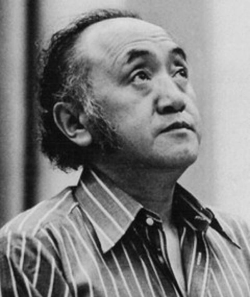 Photo of Masaru Satô