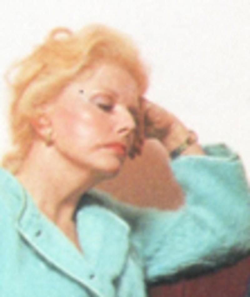 Photo of María Martín