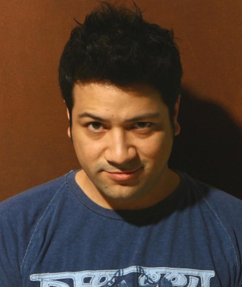 Photo of Dayyan Eng